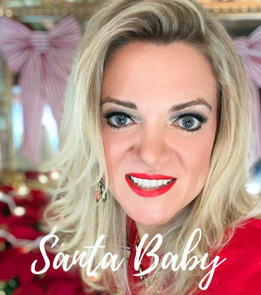 SANTA BABY - Adventskalender Wedding Edition - 1. Advent